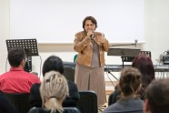 Szkołą Przebudzenia w Częstochowie - Inauguracja, Listopad 2013