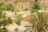 Brama Złota – Jerozolima, Stare Miasto