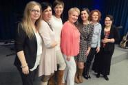 Konferencja dla kobiet - Kościół Chwały, Warszawa, 7 marca 2015