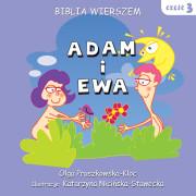 Biblia Wierszem - III - Adam i Ewa